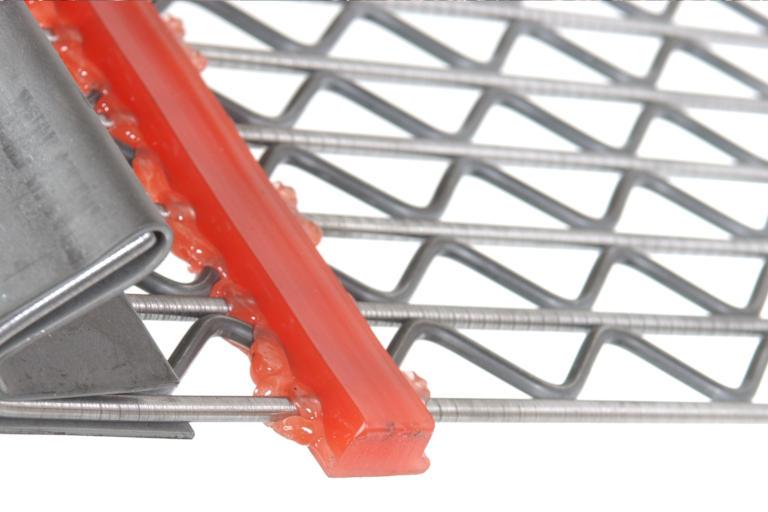imagen Mallas DMR producto mallas metálica anticolmatante recto onda