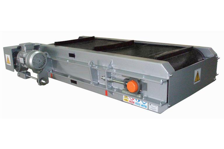 imagen mallas DMR detector de metales OVB 2.1