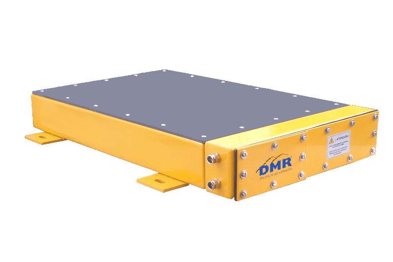 imagen mallas DMR detector de metales tipo bandeja SAP-3